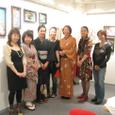 Japanese Beauty展 artists